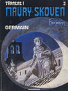 Cover for Tårnene i Maury-skoven (Interpresse, 1985 series) #3 - Germain