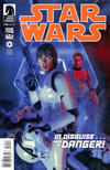 Cover for Star Wars (Dark Horse, 2013 series) #10