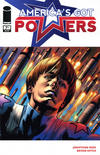 Cover for America's Got Powers (Image, 2012 series) #7