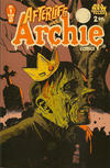 Cover for Afterlife with Archie (Archie, 2013 series) #1 [Francesco Francavilla Variant]