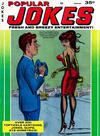 Cover for Popular Jokes (Marvel, 1961 series) #39