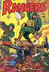 Cover for Rangers Comics (Superior Publishers Limited, 1952 ? series) #66