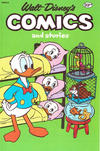 Cover for Walt Disney's Comics and Stories (Magazine Management, 1984 series) #8