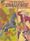 Cover for Indrajal Comics (Bennet, Coleman & Co., 1964 series) #55