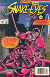 Cover Thumbnail for G.I. Joe, A Real American Hero (1982 series) #141 [Australian Price Variant]