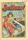 Cover for Spellbound (D.C. Thomson, 1976 series) #40