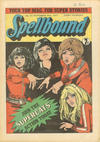 Cover for Spellbound (D.C. Thomson, 1976 series) #53