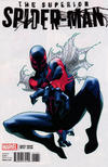 Cover Thumbnail for Superior Spider-Man (2013 series) #17 [Olivier Coipel Variant Cover]