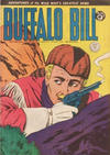 Cover for Buffalo Bill (Horwitz, 1951 series) #44
