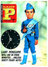 Cover for Lady Penelope (City Magazines, 1966 series) #41