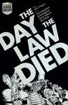 Cover for Judge Dredd: The Day the Law Died (Rebellion, 2012 series)