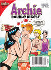 Cover for Archie Double Digest (Archie, 2011 series) #240 [Newsstand]