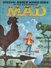 Cover for MAD (EC, 1952 series) #62