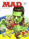 Cover for MAD (EC, 1952 series) #89