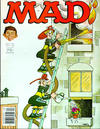 Cover for MAD (EC, 1952 series) #219