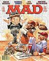 Cover for MAD (EC, 1952 series) #296