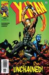Cover for X-Man (Marvel, 1995 series) #62