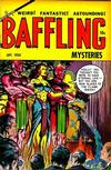 Cover for Baffling Mysteries (Ace Magazines, 1951 series) #22
