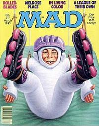 Cover Thumbnail for MAD (EC, 1952 series) #317
