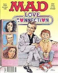 Cover Thumbnail for MAD (EC, 1952 series) #328