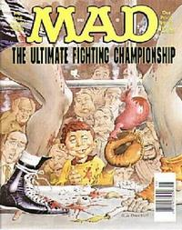 Cover Thumbnail for MAD (EC, 1952 series) #348