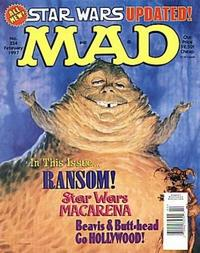 Cover Thumbnail for MAD (EC, 1952 series) #354