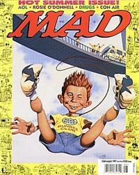 Cover Thumbnail for Mad (EC, 1952 series) #360