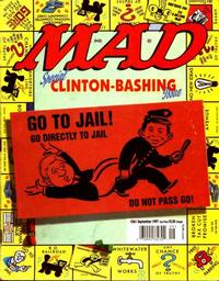 Cover Thumbnail for MAD (EC, 1952 series) #361