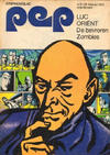 Cover for Pep (Geïllustreerde Pers, 1962 series) #9/1970