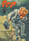 Cover for Pep (Geïllustreerde Pers, 1962 series) #29/1965
