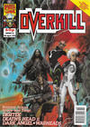 Cover for Overkill (Marvel UK, 1992 series) #26