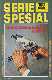 Cover Thumbnail for Seriespesial (Semic, 1979 series) #6/1982