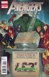 Cover Thumbnail for Avengers Assemble (2012 series) #1 [Leeters Comics Exclusive Variant]