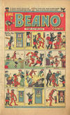 Cover for The Beano Comic (D.C. Thomson, 1938 series) #336