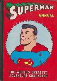Cover Thumbnail for Superman Annual (Atlas Publishing, 1951 series) #1961-1962