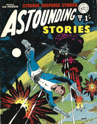 Cover Thumbnail for Astounding Stories (Alan Class, 1966 series) #35