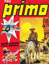 Cover for Primo (Gevacur, 1971 series) #1/1973