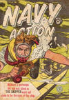 Cover for Navy Action (Horwitz, 1954 ? series) #4
