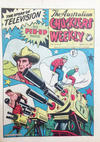 Cover for Chucklers' Weekly (Consolidated Press, 1954 series) #v6#45