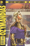 Cover Thumbnail for Before Watchmen: Ozymandias (2012 series) #1 [Variant Cover by Phil Jimenez]