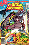 Cover Thumbnail for All-Star Squadron (1981 series) #54 [Newsstand Edition]