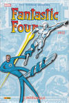 Cover for Fantastic Four : L'intégrale (Panini France, 2003 series) #1972