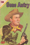 Cover for Gene Autry (Editorial Novaro, 1954 series) #197