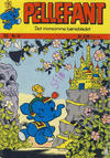 Cover for Pellefant (Illustrerte Klassikere / Williams Forlag, 1970 series) #14
