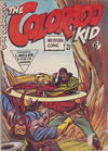 Cover for Colorado Kid (L. Miller & Son, 1954 ? series) #67