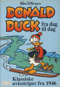 Cover Thumbnail for Donald Duck Fra Dag Til Dag (Hjemmet, 1987 series) #9