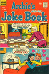 Cover for Archie's Joke Book Magazine (Archie, 1953 series) #162