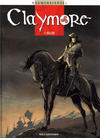 Cover for Claymore (Kult Editionen, 2000 series) #1