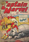Cover for Captain Marvel Adventures (L. Miller & Son, 1950 series) #74