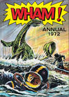 Cover for Wham! Annual (IPC, 1966 series) #1972